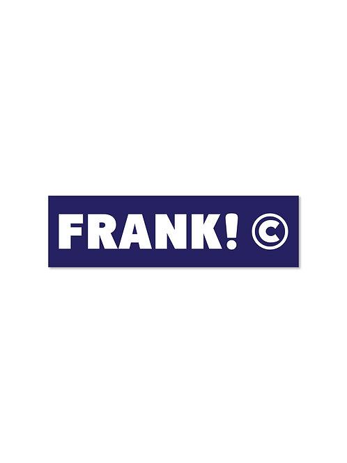 MED STK-FRANK! C SQUARE