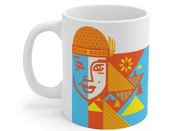 Fulla, Mythical Mug - 11oz - Wholesale
