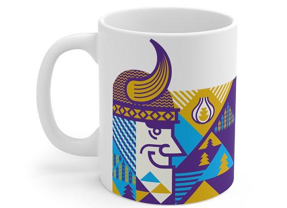 Loki, Mythical Mug - 11oz - Wholesale
