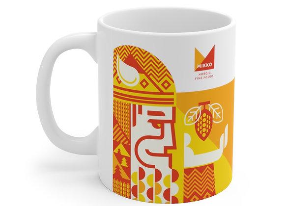 Freyr, Mythical Mug - 11oz - Wholesale