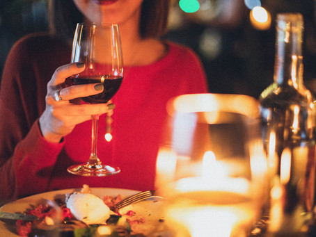 Wine Down and Chill: a True Gem