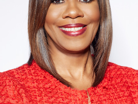 Dr. Patrice Harris on How to Learn and Move Forward