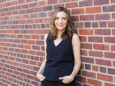 Is Tech EQ? We asked Emotionographer, Pamela Pavliscak