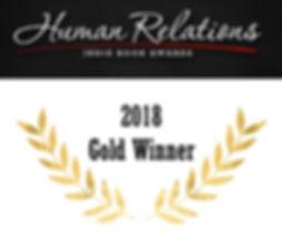 Human Relations Indie Book GOLD Winner_3