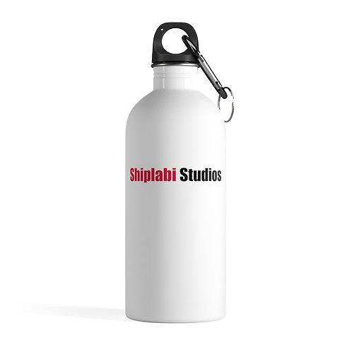 Shiplabi Studios Stainless Steel Water Bottle