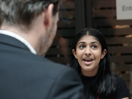 'Your Actions Define You – Not Your Age' Says Teen Upstart Riya Mehta