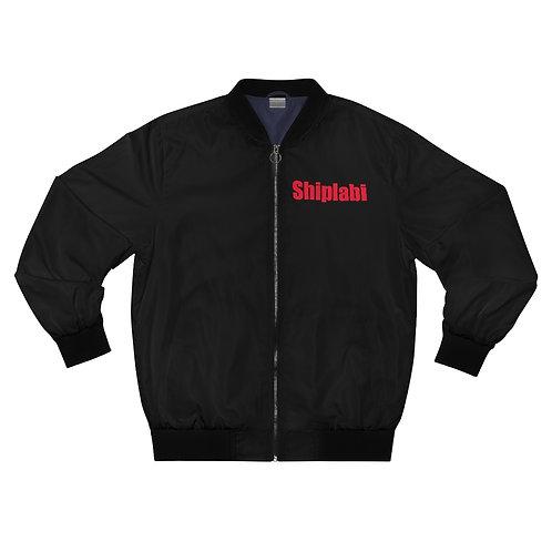 Shiplabi Bomber Jacket
