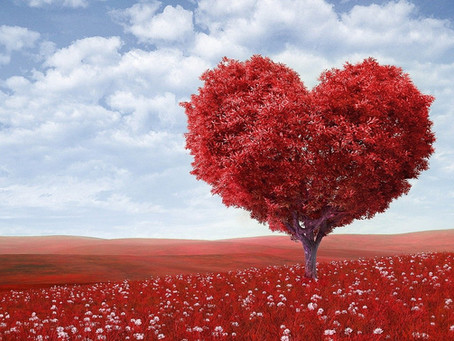Monday Motivation: Surviving Valentine's Day