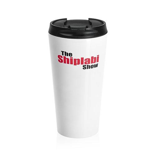 The Shiplabi Show Stainless Steel Travel Mug