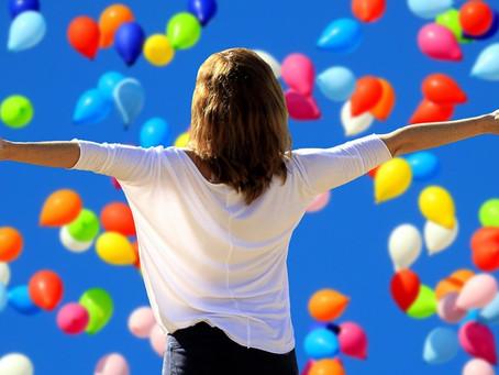 MONDAY MOTIVATION: Finding Joy