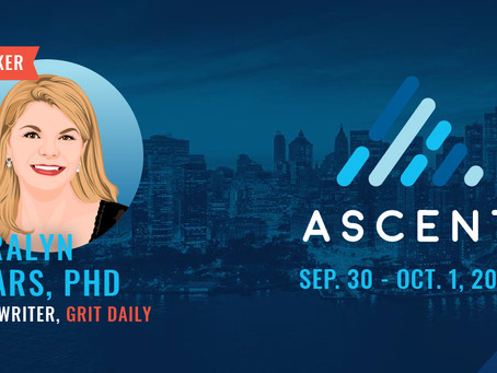 ASCENT CONFERENCE 2020: Day 1 Highlights