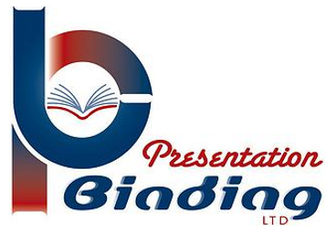 Presentation Binding LOGO