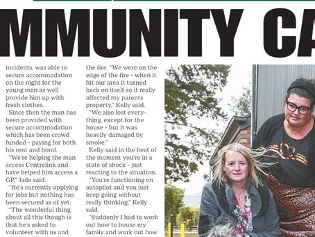 Adelaide Hills Herald 22 Apr 21