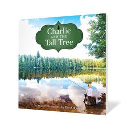 Childrens full book design