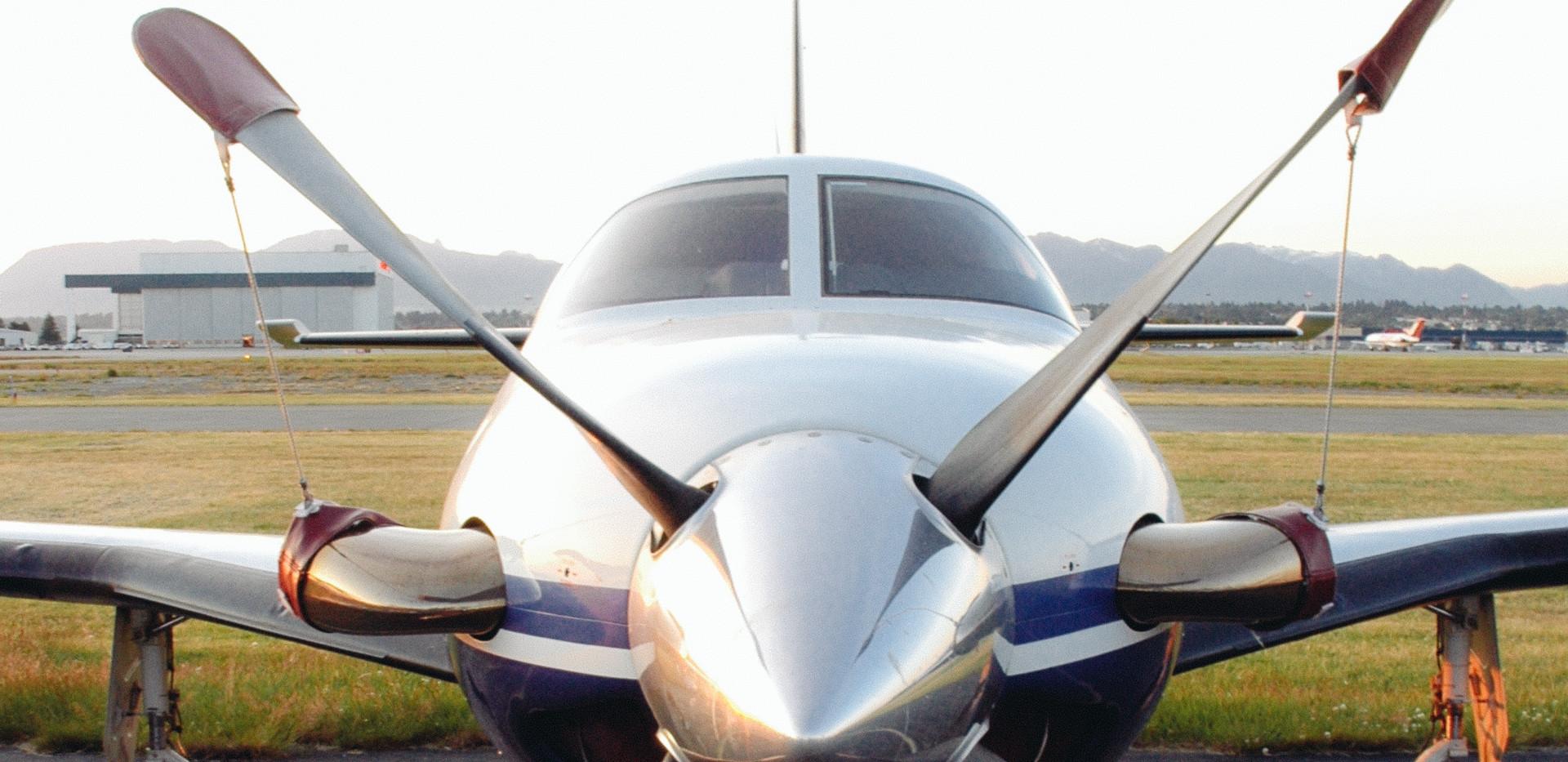 Western Propeller Capabilities Hartzell