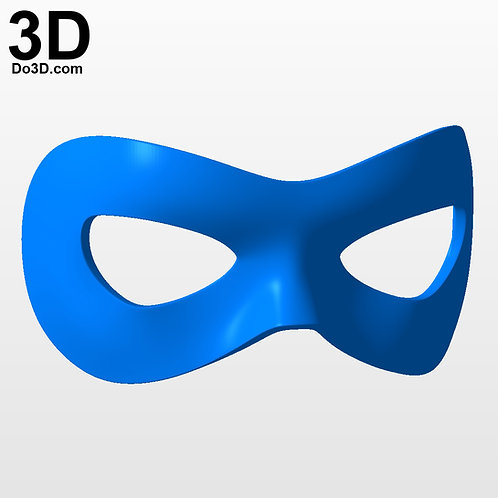 Haru Okumura Persona 5 Mask | 3D Printable Model #PM2
