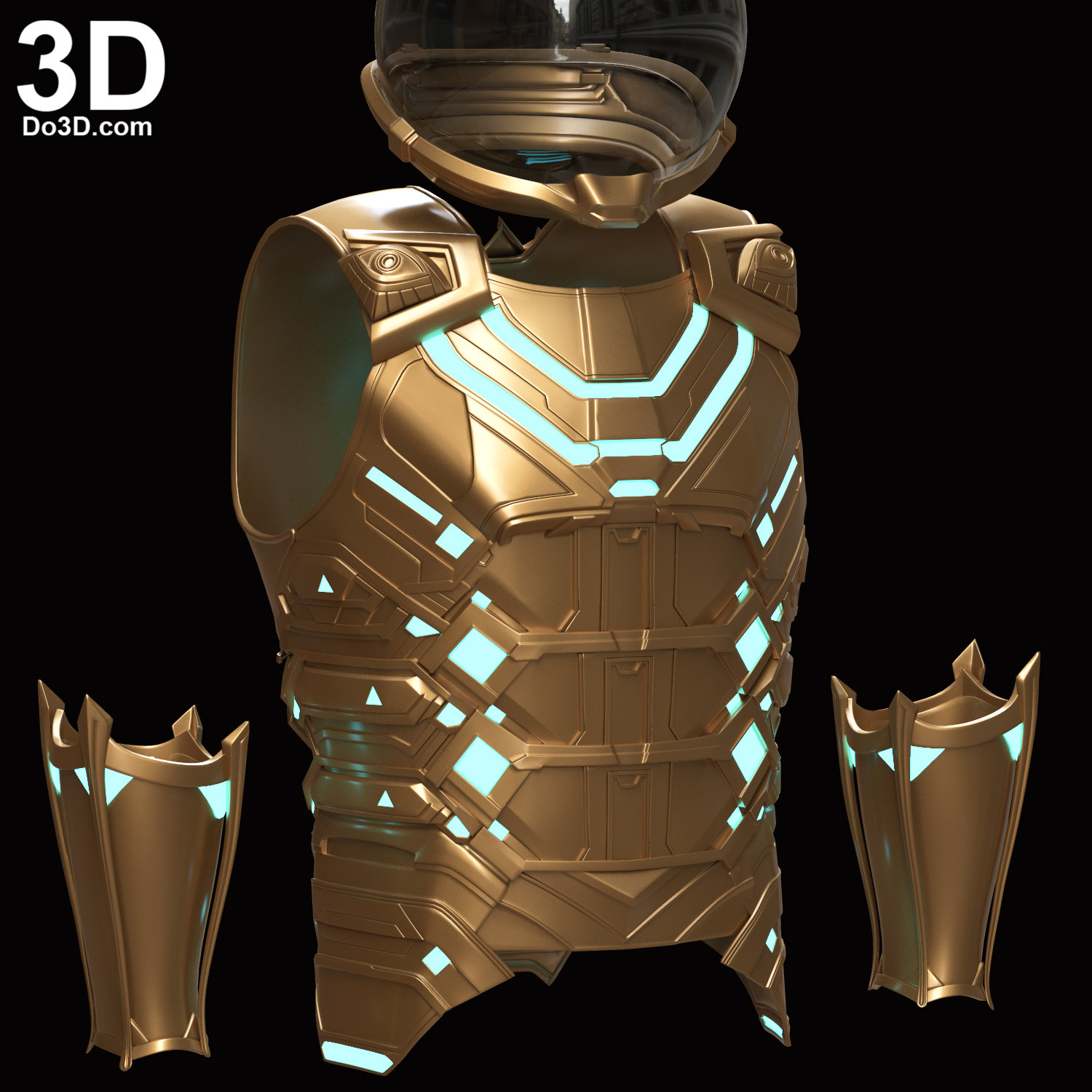 Far From Home- Spiderman Not A Physical Object Mysterio Helmet 3D FILE