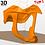 Thumbnail: Superman Injustice 2 Helmet Crown Head Piece Set | 3D Model Project #2647
