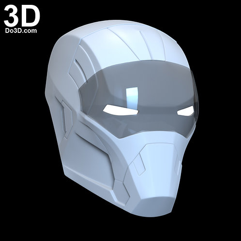 MK XL 40 Helmet Only   3D Printable Model #MH1