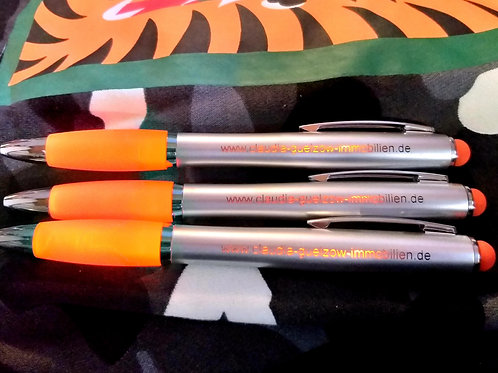 Kugelschreiber mit Licht