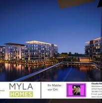 Dubai - Apartment -    Mohammed Bin Rashid Al Maktoum City District One