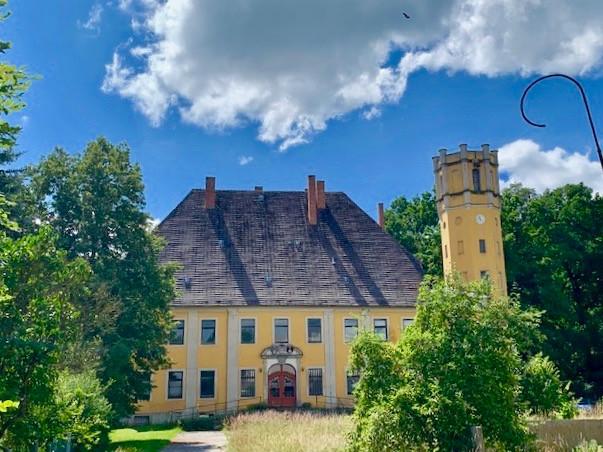 zauberhafte Location, ca 20 Minuten von Görlitz