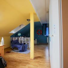 Atelierzimmer
