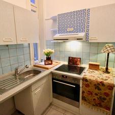 Mini Wohnküche