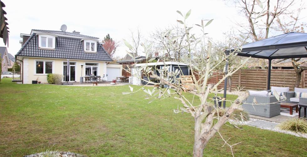 Familien Anwesen in Rellingen