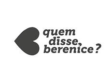 Quem disse Berenice Goiânia