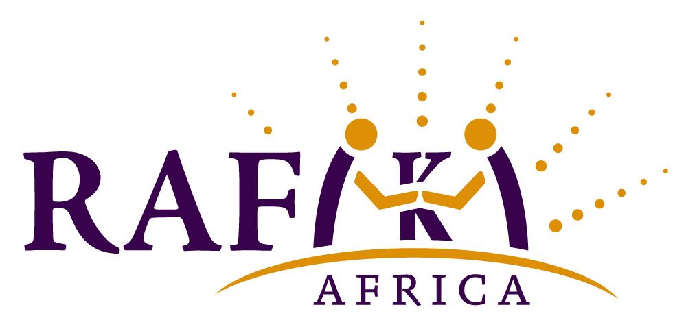 NEW RAFIKI AFRICA LOGO