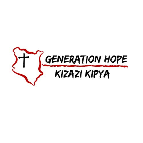New Logo Generation Hope