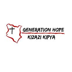 New Logo Generation Hope