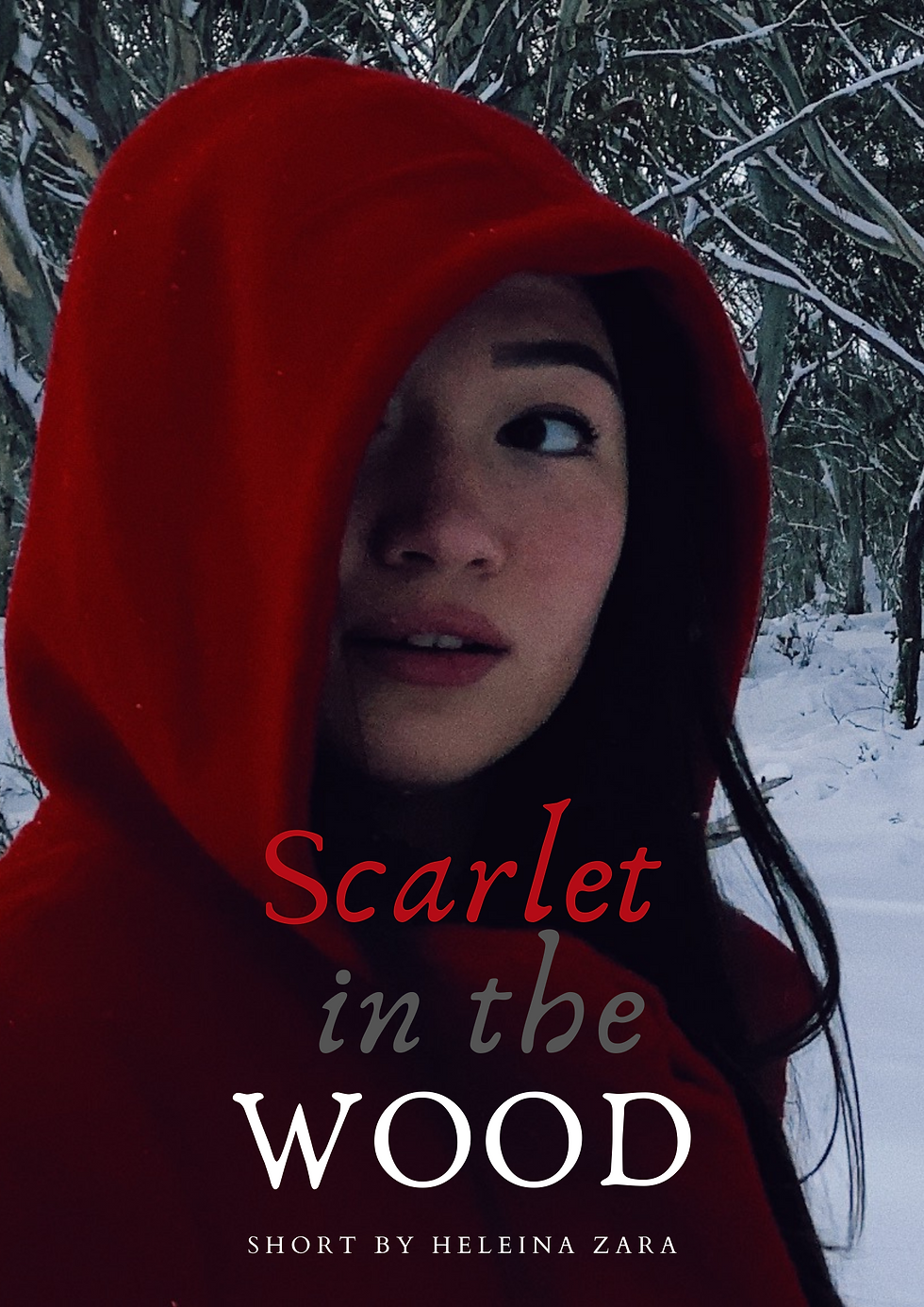 Scarlet in the wood Posters.png