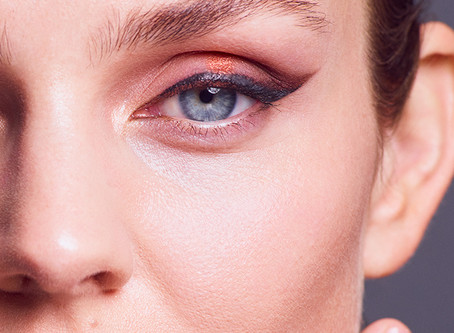 The Perfect Winged Eye