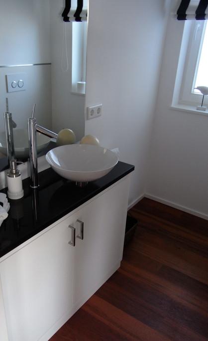 Gäste-WC Waschtisch