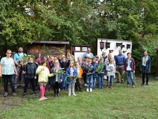 Startschuss in Sachsen-Anhalt