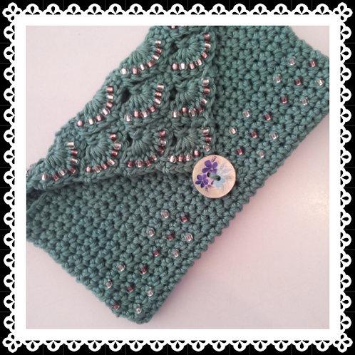 Beaded Purse Crochet Pattern