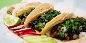 Your Guide To Taco Fillings: Protein