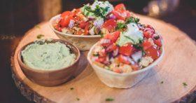 The Perfect Burrito Bowl