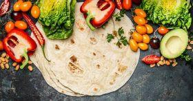 Building The Perfect Breakfast Burrito