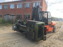аренда погрузчика 7 тонн Сергиев Посад