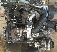 Кап ремонт мотора D4BF в Сергиевом Посаде