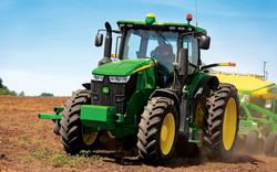 Для сельскохозяйственной техники