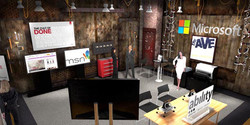 Microsoft (CGI)