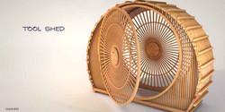 Tool Shed: Conceptual Model