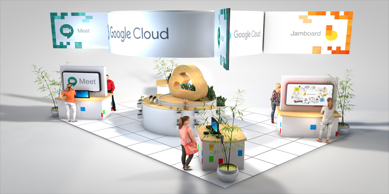 Google, Streamline Event Agency