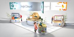 Google, Streamline Event Agency