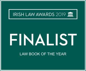 Law Awards Nomination!