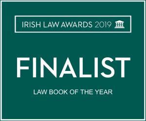 Law Awards Nomination!